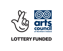 Arts Council NI and Lottery