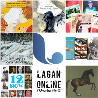 Lagan online collage