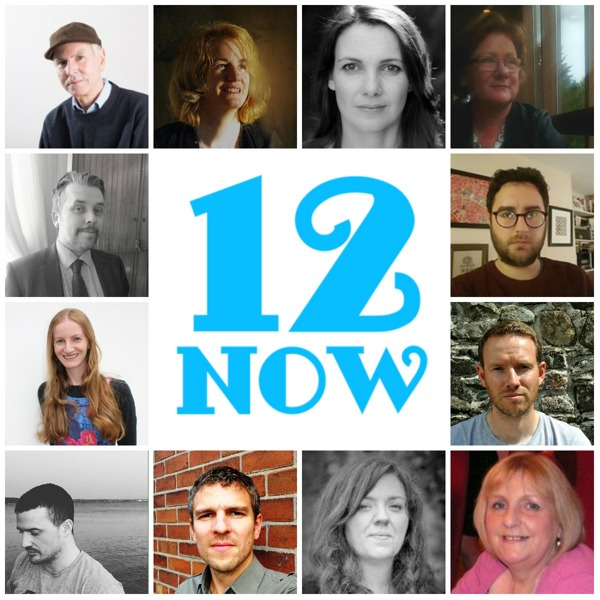 12 Now collage