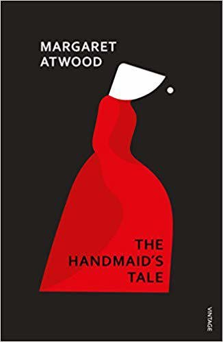 Cover of The Handmaids Tale by Margaret Atwood
