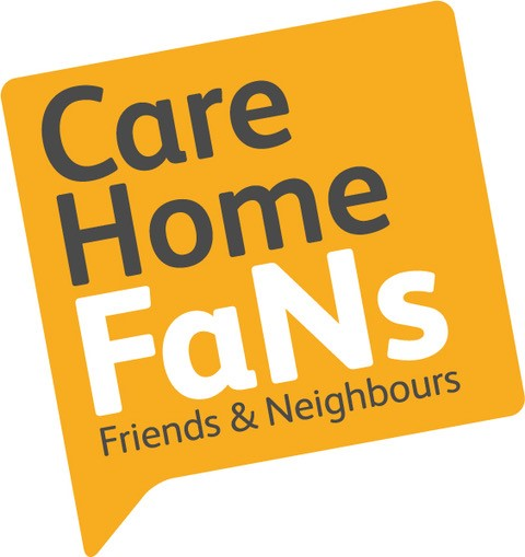 Care Home FaNs logo