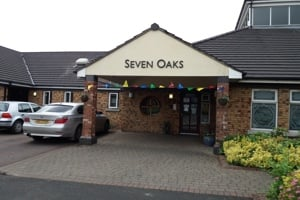 Seven Oaks care home