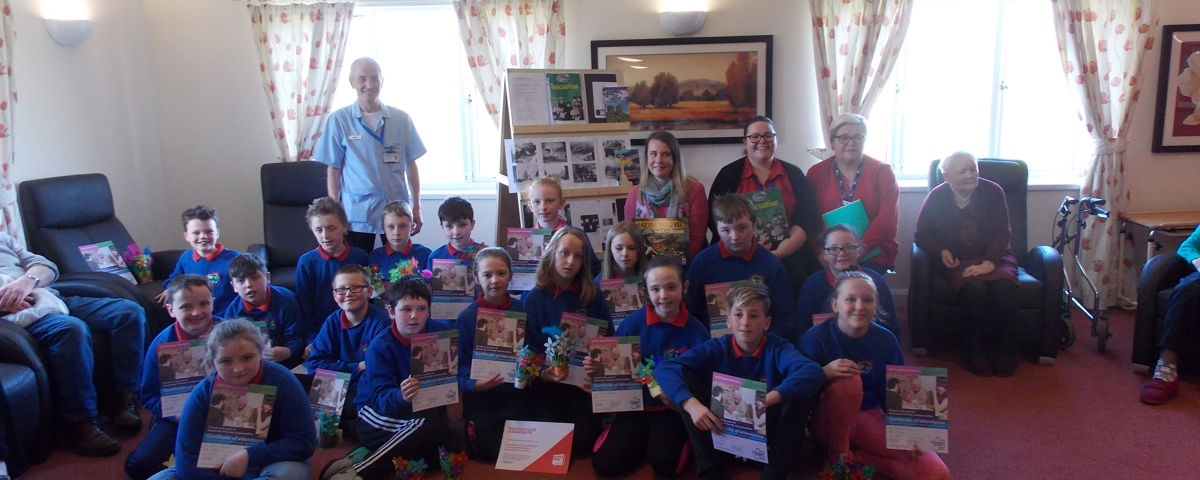 Ardstraw PS and Three Rivers event