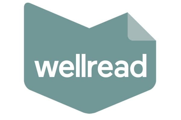 WellRead features on BBC Radio Foyle's Mark Patterson show