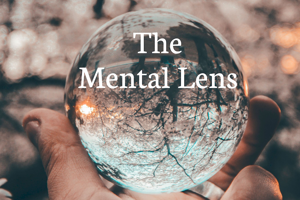 The Mental Lens announcement